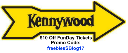 Kennywood coupon 2018